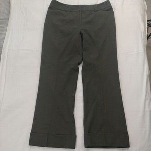 **NEW**Lane Bryant Houston Trouser Size 14 Average